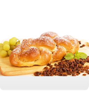 Пекарна Бутик бейкъри
